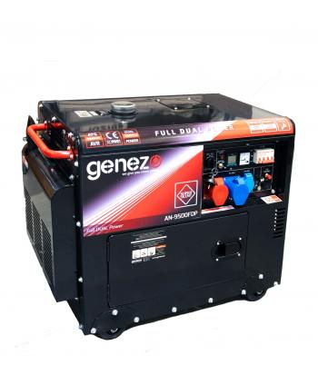 Agregat prądotwórczy dg-12000