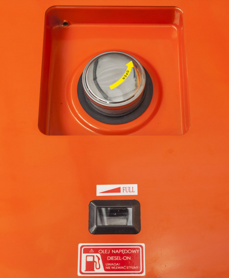 ATS SZR ZAŁĄCZENIE REZERWY 3-FAZOWY 8 kW