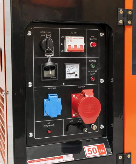 Pompa wtryskowa do silnika R2V840