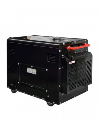 Rozrusznik elektryczny do silnika R2V840