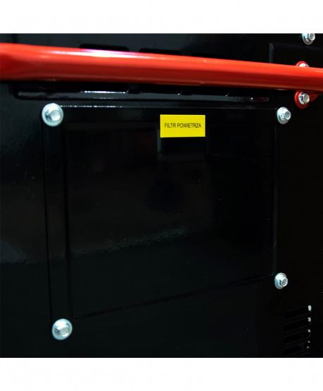 Elastyczna uszczelka pod głowicę Honda 160, 200