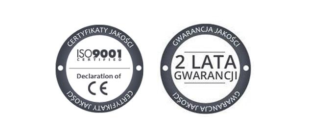 Agregaty prądotwórcze gwarancja
